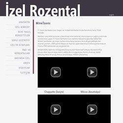İzel Rozental