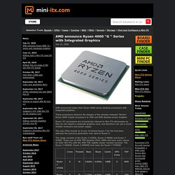 mini-itx.com - news
