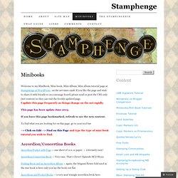 Stamphenge