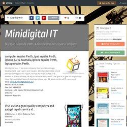 Minidigital IT