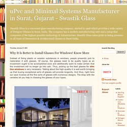 Why It Is Better to Install Glasses For Windows! Know More