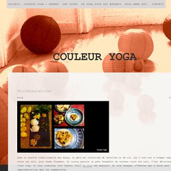 MiniMasalaDosas - couleur-yoga Rennes