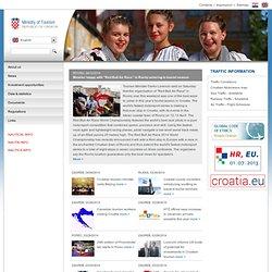 Ministarstvo turizma Republike Hrvatske - Home