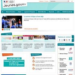 Ministère de la Ville, de la Jeunesse et des Sports
