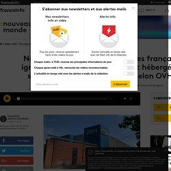 """Nouveau monde. """"Les ministères français ignorent que leurs données sont hébergées sur des serveurs américains"""" selon OVH"""