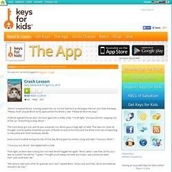 Keys for Kids Online Daily Devotional & Radio Program