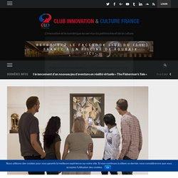Le Minneapolis Institute of Art a lancé une application mobile gratuite qui transforme le musée en escape game – Club Innovation