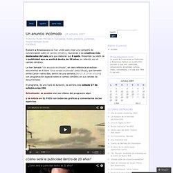 MiraLoQueVeo.com : publicidad y otras cosas que vemos