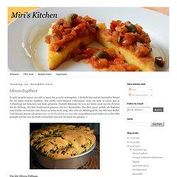 Miri's Kitchen