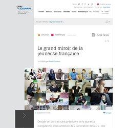 Le grand miroir de la jeunesse française