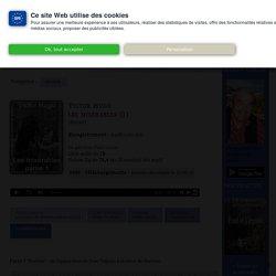 les misérables (1) - Victor Hugo
