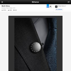 Misfit Shine on Behance