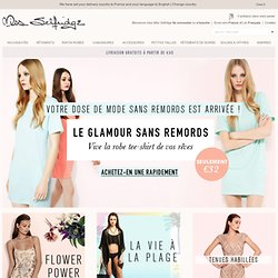 Miss Selfridge France