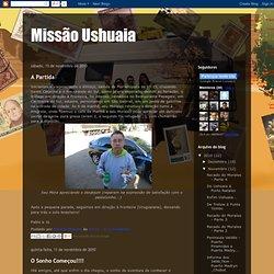 Missão Ushuaia