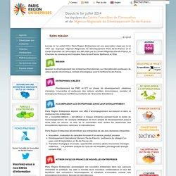 Centre Francilien de l'Innovation
