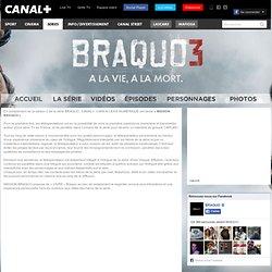 Mission Braquo Braquo 2