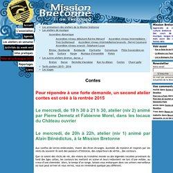 Mission Bretonne - Ti ar Vretoned
