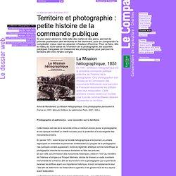 La Mission héliographique, 1851 - Le Compa