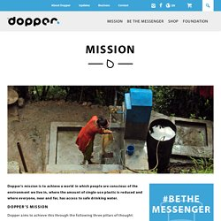Mission I Dopper