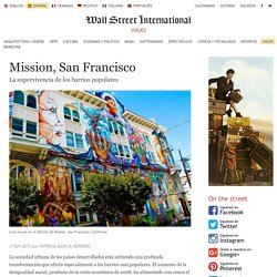 Mission, San Francisco