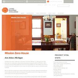 Mission Zero House