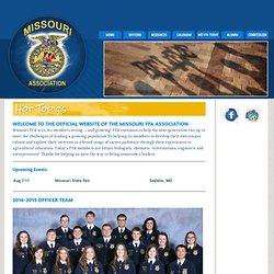 Missouri FFA Association