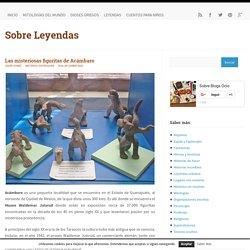 Las misteriosas figuritas de Acámbaro