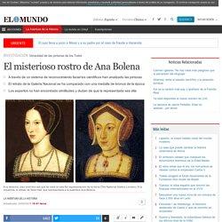 El misterioso rostro de Ana Bolena