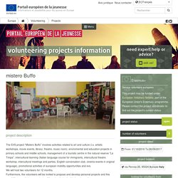 European Youth Portal