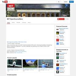 Chaîne de MIT