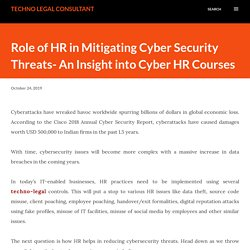 Cyber Security Course India