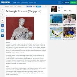 Mitologia Romana (Megapost)
