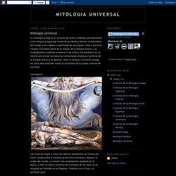 Mitologia Universal