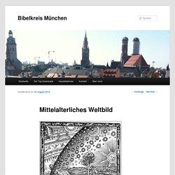 Mittelalterliches Weltbild