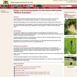 Mittlerer Kraichgau - Regierungspräsidium Karlsruhe