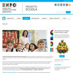 Progetto Scuola - Expo 2015