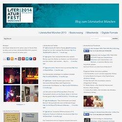 @Literaturfest