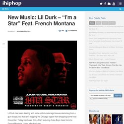 iHipHop - Exclusive Hip Hop News, Audio, Videos, Free Mixtapes, and More!