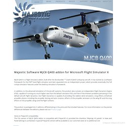 MJC8 Q400