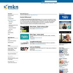 MKN: MedienKompetenzNetzwerk » Mainz-Rheinhessen