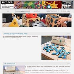 MMACA - Puzles numèrics