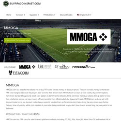 MMOGA - BuyFifacoinsfast.com