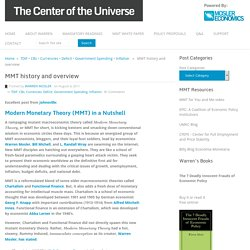 The Center of the Universe » Blog Archive » MMT history and overview