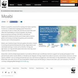 Moabi