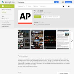 AP Mobile – Applications Android sur Google Play