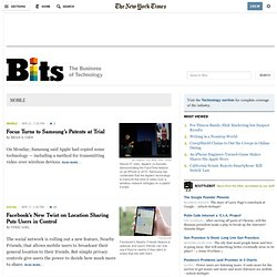 MOBILE - Bits Blog
