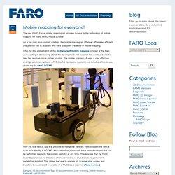 FARO Europe Blog