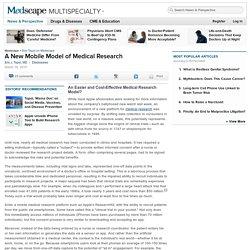 Medscape: Medscape Access