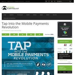 Tap Into the Mobile Payments Revolution