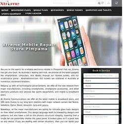 Mobile Repair Store Pimpama - Xtreme Communications